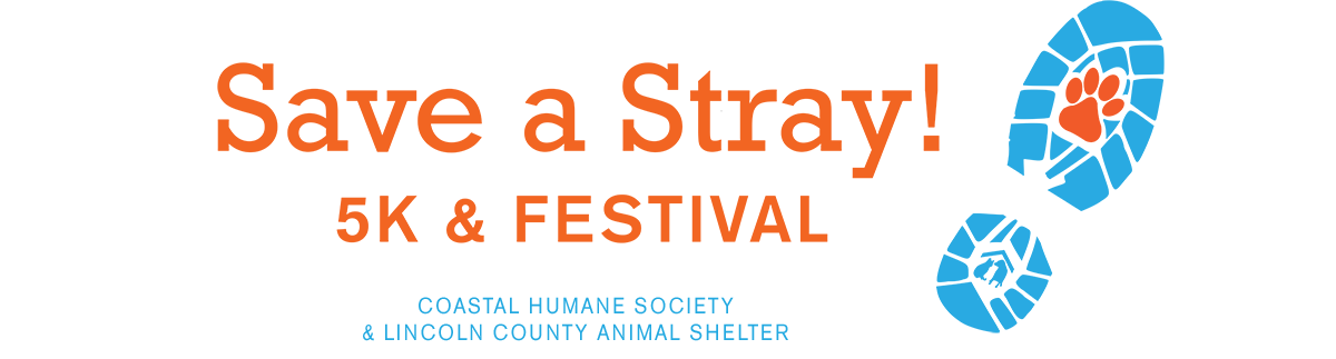 The Save a Stray 5K & Festival